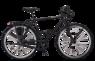 TX-1000 Rohloff Speedhub 14-Gang