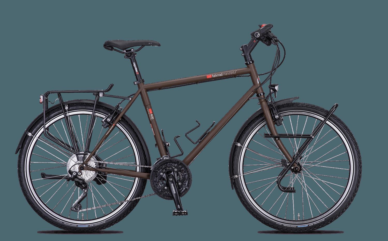 Kieler Manufaktur shop modelljahr 2018 der vsf fahrradmanufaktur