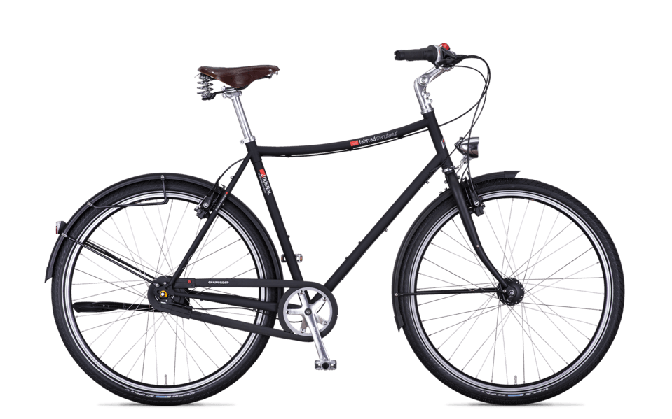 Journal Shimano Nexus 8-Gang / Freilauf / HS22