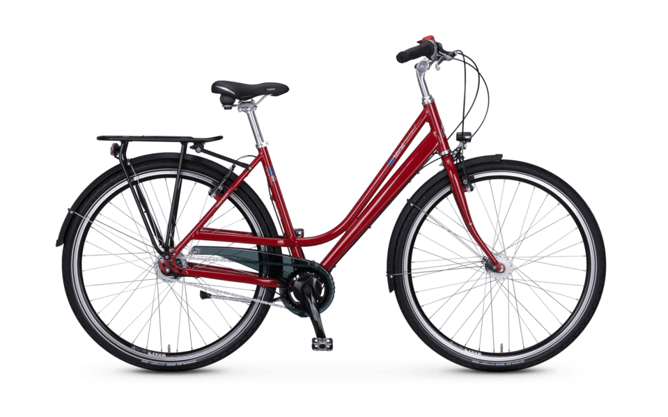 S-80 Shimano Nexus 8-Gang Freilauf / V-Brake