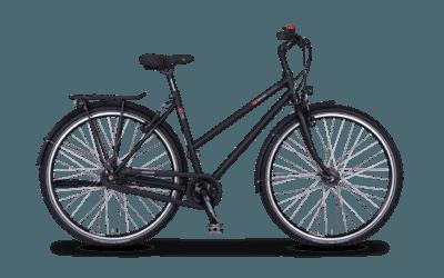 T-100 Shimano Nexus 8-Gang Freilauf / V-Brake