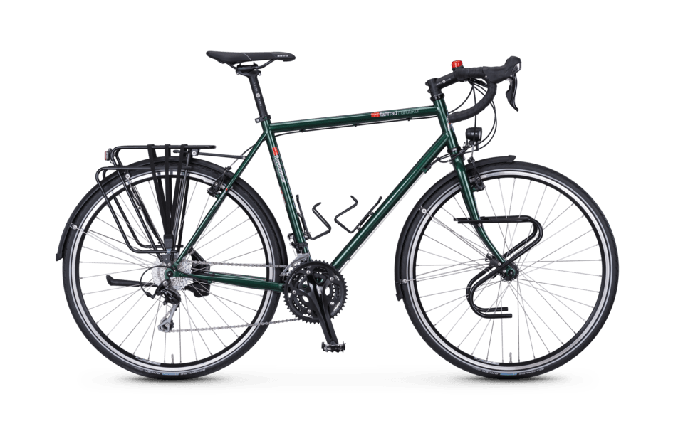 TX-Randonneur Shimano 105 30-Gang / V-Brake