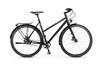T-900 Rohloff Speedhub 14-Gang / Disc / Gates