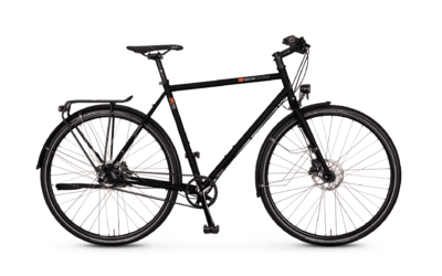 T-700 Shimano Alfine 11-Gang / Disc / Gates