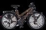 TX-400 Shimano Deore XT 30-Speed