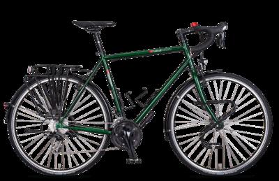 TX-Randonneur Shimano 105 30-Speed