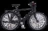 T-100 Shimano Nexus 8-versnellingen (V-Brake)
