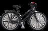 T-100 Shimano Nexus 8-versnellingen (hydraulische velgrem)