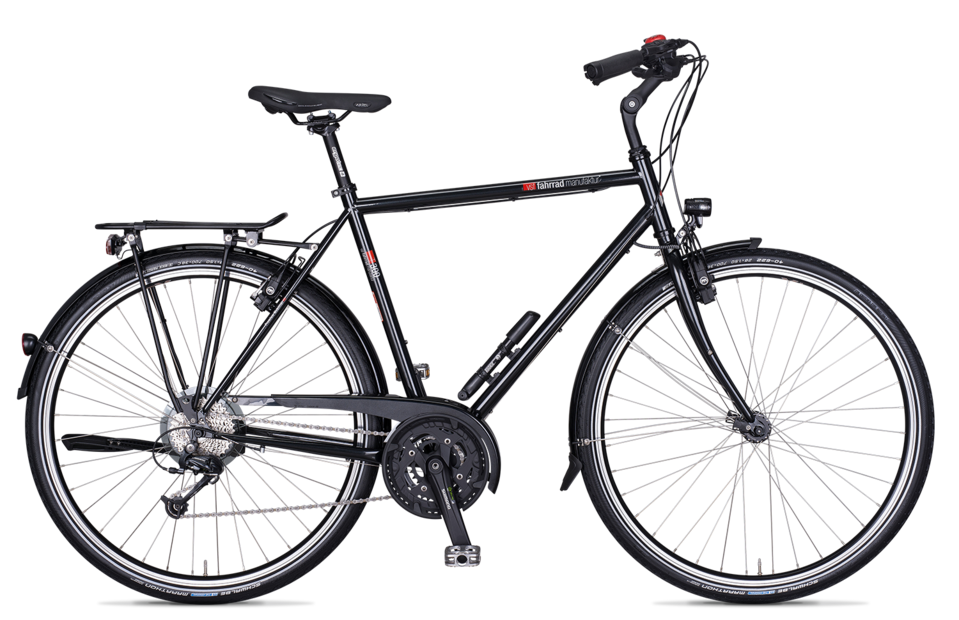 T-300 Shimano Deore 27-Speed