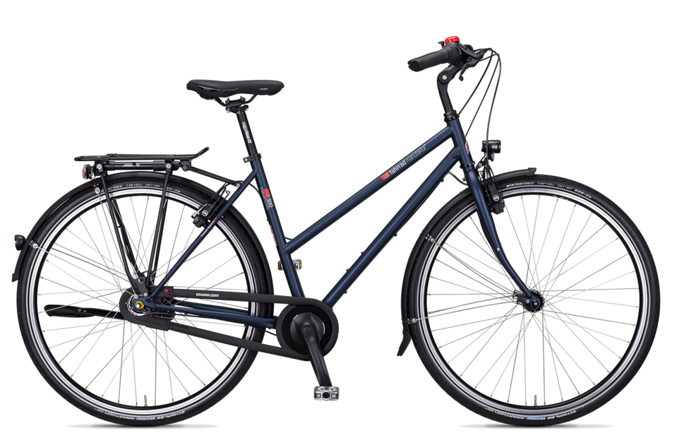 T-300 Shimano Nexus 8-Speed Premium
