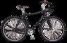 E1NS Shimano Nexus 8-versnellingen ( Vrijloop)