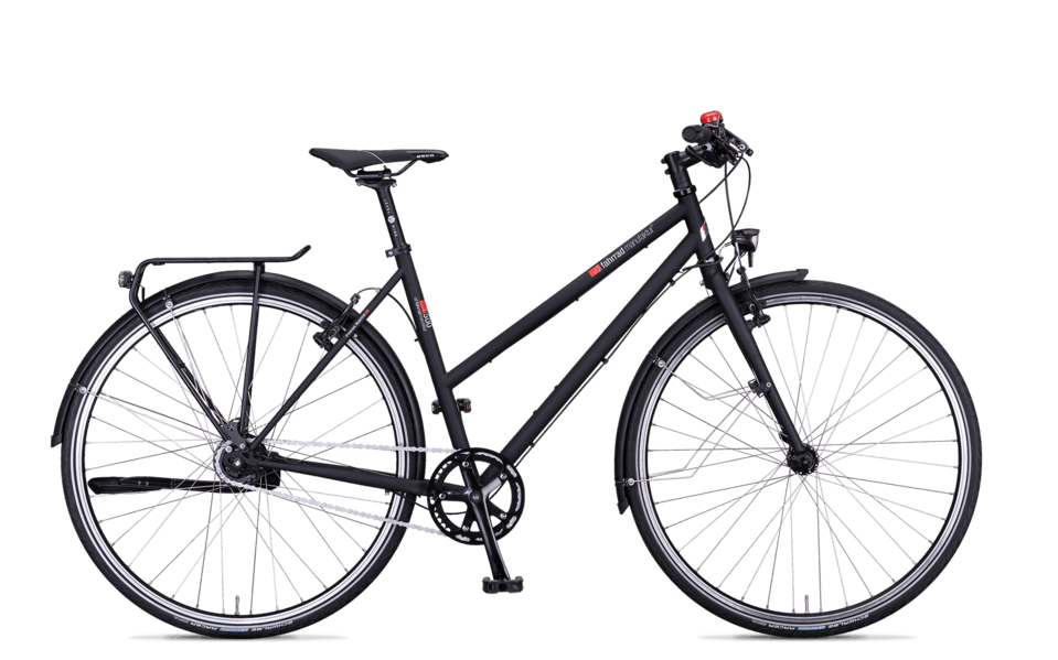 T-500 Shimano Alfine 8-Gang / V-Brake