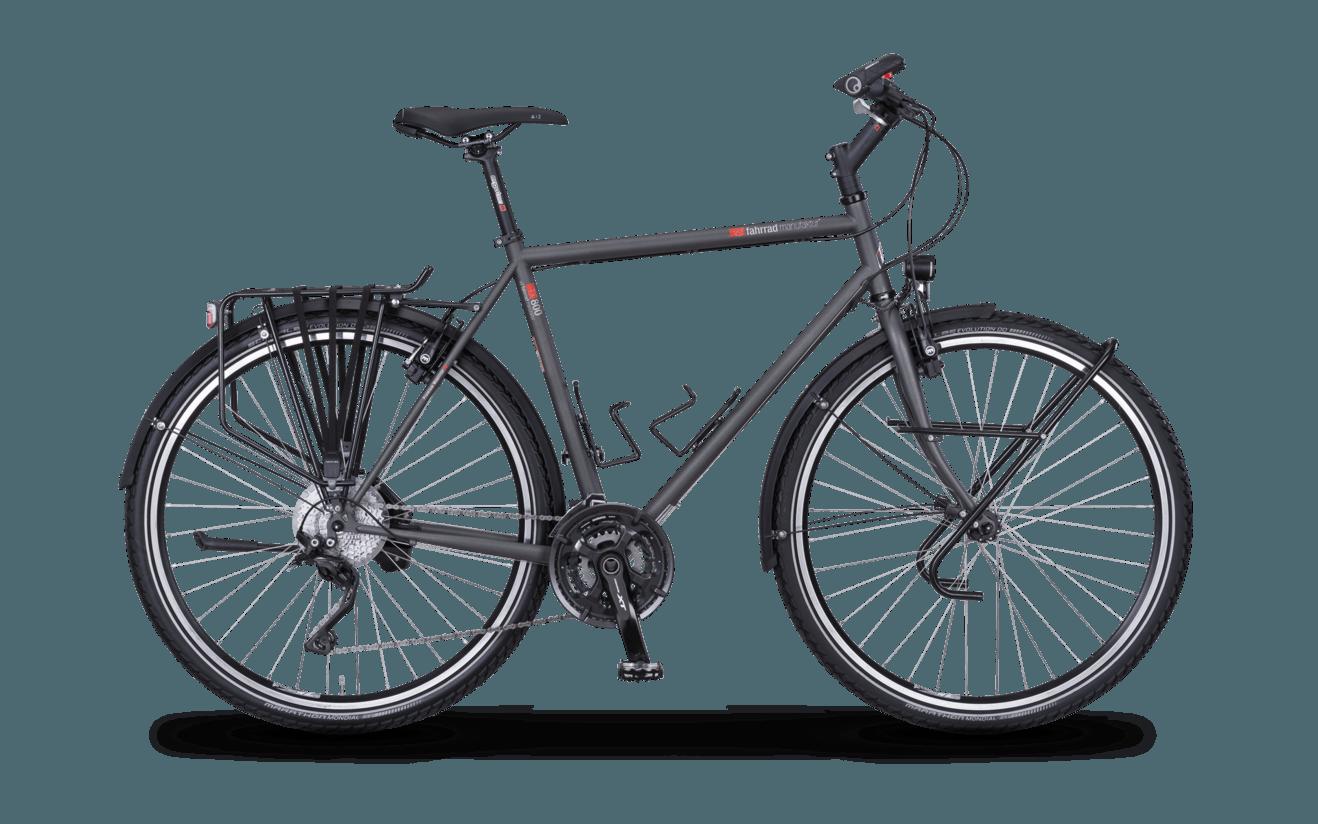 TX-800 Shimano Deore XT 30-speed / HS33