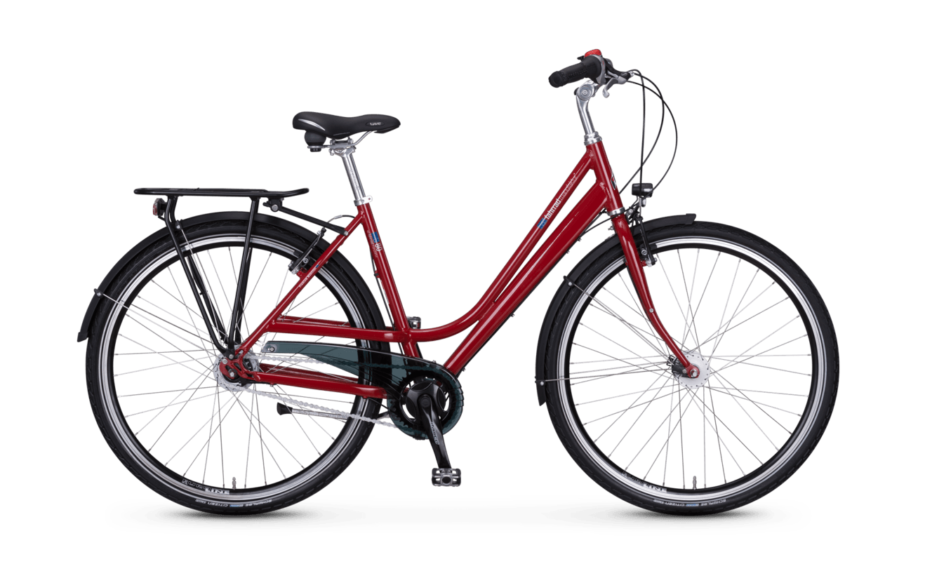S-80 Shimano Nexus 8-speed free wheel hub / rim brake