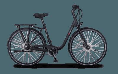 S-100 Shimano Nexus 8-versnellingen / vrijloop / Disc