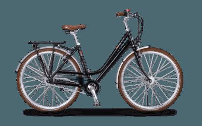 S-80 Shimano Nexus 8-versnellingen / remnaaf / V-Brake