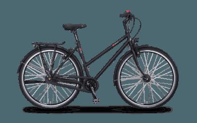 T-100 Shimano Nexus 8-speed free wheel hub / HS11