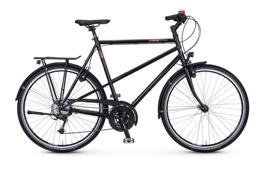 T-300 XXL Shimano Deore 27-speed / HS22