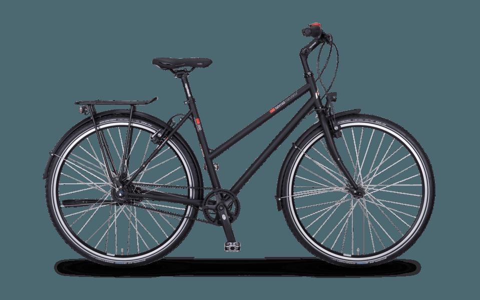 T-300 Shimano Nexus 8-speed Premium free wheel hub / HS22 / Gates