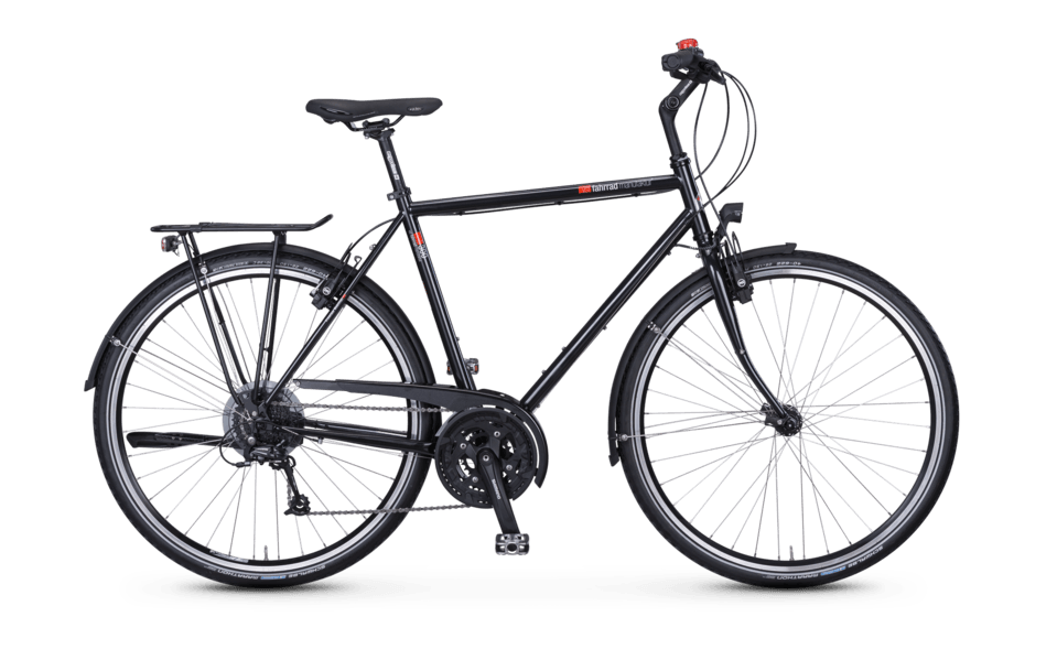 T-300 Shimano Deore 27-speed / HS22