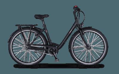 T-50 Shimano Nexus 8-speed free wheel hub / HS11