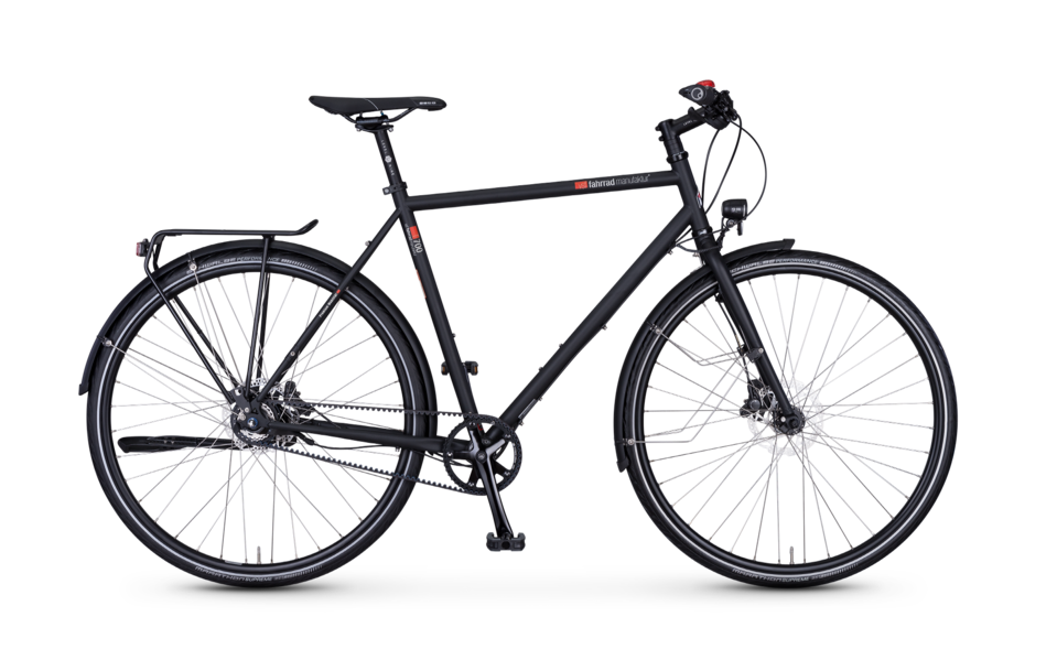 T-700 Shimano Alfine 11-speed / HS22