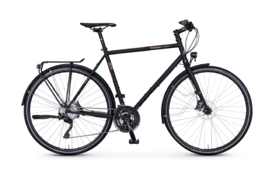 T-700 Shimano Deore XT 30-speed / Disc