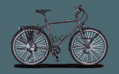 TX-800 Shimano Deore XT 30-versnellingen / HS33