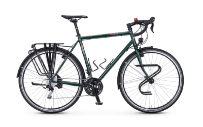 TX-Randonneur Shimano 105 30-versnellingen / V-Brake