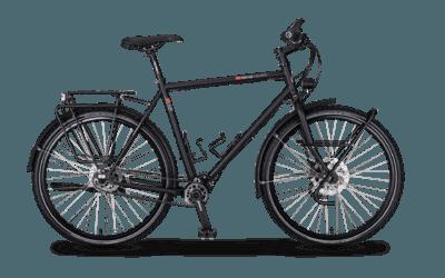 TX-1200 Pinion P1.18-speed / Disc / Gates