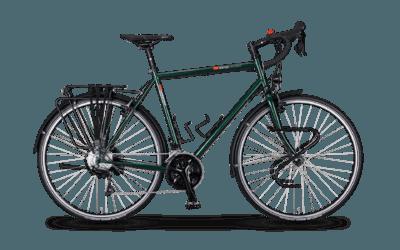 TX-Randonneur Shimano 105 22-speed / V-Brake